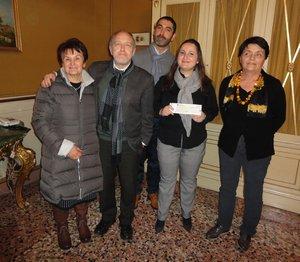 Iniziativa 'Alimentare 2012' per sostenere il patrimonio ferrarese dopo il sisma