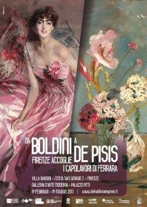 Immagine guida Da Boldini a De Pisis (1)